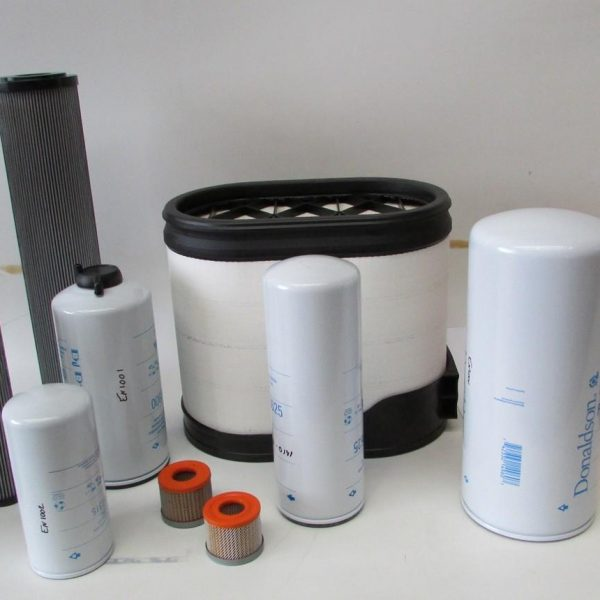 500 hour SERVICE KIT for C10 crusher